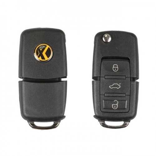 X001-06 Xhorse VW Type remote