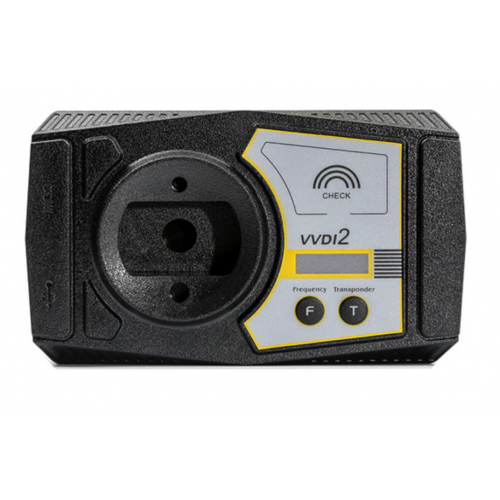 VVDI2 Version Full AUDI/BMW/VW/PORSCHE/PEUGEOT