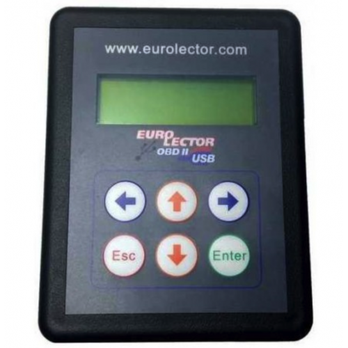 Eurolector OBD2 FULL